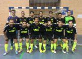 El Zambú CFS Pinatar empata frente al CD El Ejido FS en su primer partido de preparación (3-3)