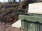 El servicio de recogida de enseres y restos vegetales se presta de manera gratuita, y requiere de la petición de cita previa para dar aviso
