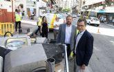 El Ayuntamiento reduce la emisión de 50 toneladas anuales de CO2 a la atmósfera con el nuevo alumbrado público