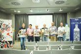 Presentada la III Máximum Revolcadores 'Gran Premio Manantial de Cantalar'