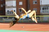 Campeonato Regional de Combinadas UCAM Atletismo Cartagena