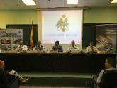 El alcalde clausuró las I Jornadas de Periodismo, Protocolo y Fuerzas Armadas