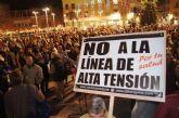 Urbanismo convoca a los afectados de la Línea de Alta Tensión a una reunión para analizar las modificaciones y consecuencias del nuevo trazado