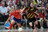 El Jimbee Roldán vence al Atlético de Madrid, actual campeón de liga