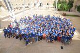 La llegada de Erasmus y estudiantes iberoamericanos a la UPCT aumenta un 18%