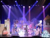 'La Dama y el Vagabundo', el mejor musical infantil del año, el lunes 7 en las Fiestas Patronales de Puerto Lumbreras