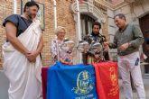 Celebrado el sorteo extraordinario de Carthagineses y Romanos de la Casa del Niño