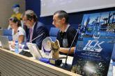 Presentada la IV Carrera Puerto de Cartagena - 10KCPC