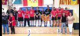 Resultados Campeonato Selecciones Autonómicas Veteranos AEJVTM