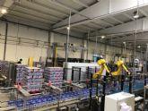 Aquadeus invierte 10 millones de euros en una nueva l�nea de envasado multiformato