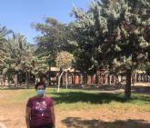 El PSOE pide que la Agencia de Desarrollo Local canalice las ofertas de empleo para la obra del Parque Almansa