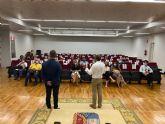 Reuniones informativa nuevo PGMO de Torre Pacheco