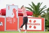 La Secretaria General de 'Esport i de l'Activitat Física apoya al torneo de Sitges del Ladies European Tour de golf