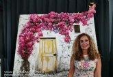 Marta Torres celebra sus 30 anos con la presentación de su libro 'Materias' en Madrid