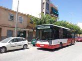 VOX Cieza no aceptará más retrasos de la vuelta del autobús urbano a la ciudad por la inacción del equipo de Gobierno