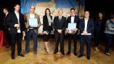 Premios del Deporte de la Agrupación Cehegín Atlético