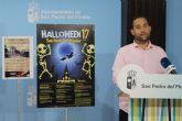 Actividades infantiles, pasacalles y relatos de terror conforman la programación de Halloween
