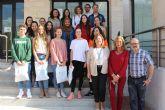 El IES Tárraga Escribano acoge a estudiantes alemanes de intercambio