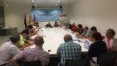 El Ayuntamiento de Torre-Pacheco trabaja para optar a la 3ª convocatoria EDUSI