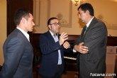La Unión Monárquica de España se presentó oficialmente en Murcia