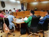 Se reúne por vez primera la reciente creada Comisión Municipal de Infancia y Juventud