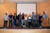 Aficionados del mundo del cine disfrutan en Mazarr�n con una nueva edici�n del certamen de supervivencia f�lmica