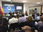 José Ángel Alfonso: 'La transparencia debe ser el eje fundamental de toda acción política