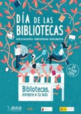 Actividades por el D�a de las Bibliotecas 2020