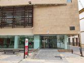 Las bibliotecas de Lorca celebrarán el Día de las Bibliotecas con una sesión de cuentacuentos para niños en el salón de actos del Centro Cultural de la ciudad