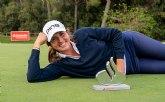 La francesa Charlotte Liautier campeona del Santander Golf Tour LETAS Barcelona