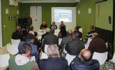 El Ayuntamiento convoca reuniones informativas para animar a los lumbrerenses a participar en la consulta pública