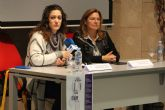 Una jornada técnica analiza el papel del hombre en la lucha por la igualdad de género