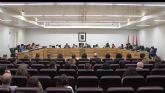 Torre-Pacheco Ciudad Amiga de la Infancia celebra el Día de los Derechos del Niño con el primer Pleno del Consejo Municipal de la Infancia y Adolescencia del curso escolar 2016-2017