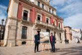 El xiv concurso de pintura al aire libre se celebrará el domingo 4 de diciembre