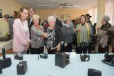 El Centro de Personas Mayores de Puerto de Mazarrón celebra su 25 aniversario