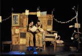 Zum Zum Teatre presenta LA GALLINA DE LOS HUEVOS DE ORO en el Teatro Villa de Molina el domingo 26 de noviembre