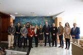 Unanimidad en la Asamblea Regional para declarar de Inter�s Tur�stico las Fiestas del Milagro
