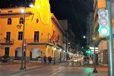 El Ayuntamiento de Alcantarilla aprueba la contratación de Servicios Energéticos en el alumbrado público del municipio con un ahorro de más de 270.000 euros anuales