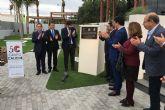 Grupo Caliche inaugura nueva sede central en San Javier que impulsará su actividad internacional