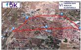 Presentado el cartel de la VI Carrera Popular Base Aérea de Alcantarilla