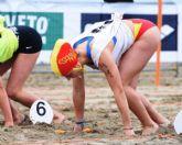 Salvamento y Socorrismo convoca por primera vez concentraciones absoluta y junior de pruebas de arena y agua por separado