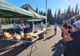 Éxito de la Ruta de la Tapa 'Take away' de Archena con más de 4.000 tapas consumidas