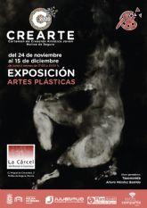 La Concejalía de Juventud de Molina de Segura da a conocer los ganadores en la modalidad de Artes Plásticas del Certamen de Creación Artística Joven CREARTE 2020