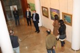 El Museo Siyâsa selecciona una parte de los fondos artísticos entre sus depósitos