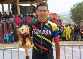 El ecuatoriano Quinteros completa el grupo élite y sub 23 de Valverde Team