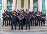 El Servicio de Protección Civil de Los Alcázares recibirá formación para actuar como rastreadores para luchar contra la Covid-19