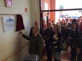 ASPAPROS inaugura una nueva residencia para personas con discapacidad intelectual en su sede de Molina de Segura