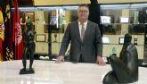 El profesor de la UMU Juan Cuello dona 20.000 euros para becas a jóvenes de excelencia y sin recursos