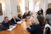 Cs pedirá en el próximo Pleno el compromiso de todos los grupos para trabajar en el gran pacto por el empleo en 2018