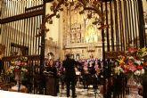 El Mesías de Händel y villancicos populares, protagonistas del Concierto de Navidad de la UCAM